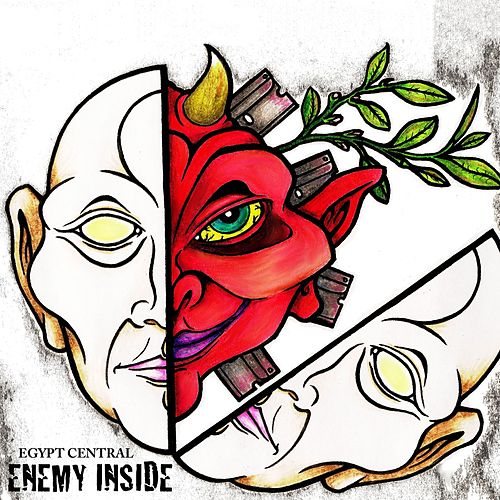 Play & Download Enemy Inside by Egypt Central | Napster