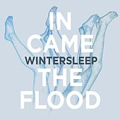 In Came The Flood - Single by Wintersleep