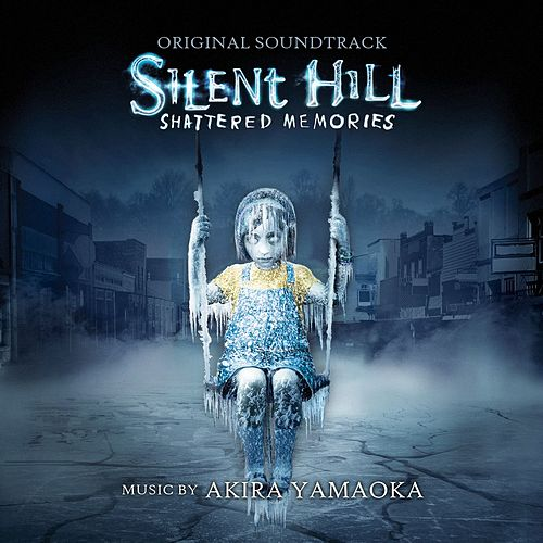 Play & Download Silent Hill: Shattered Memories by Various Artists | Napster