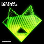 Play & Download Butterflies by Ray Foxx | Napster
