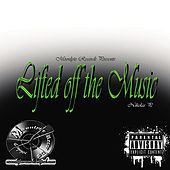 Play & Download Lifted off the Music by Nikolas P | Napster