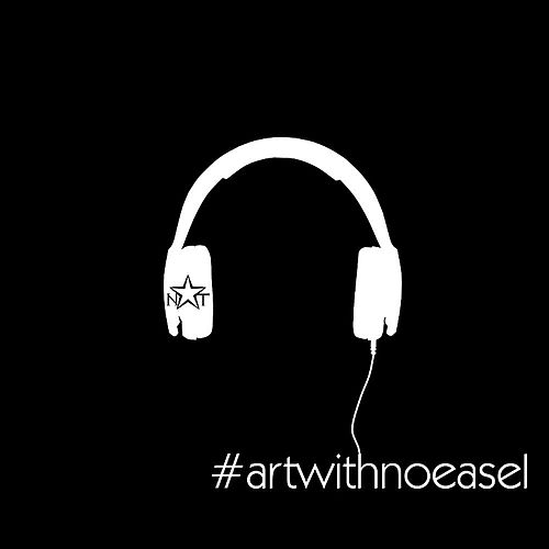 Art With No Easel by NatStar