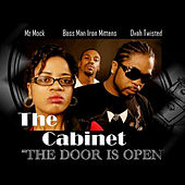 The Door Is Open by Cabinet