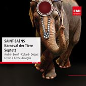 Play & Download Saint-Saëns: Karneval der Tiere - Septett by Various Artists | Napster