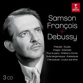 Play & Download Debussy by Samson Francois | Napster