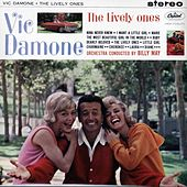 Play & Download The Lively Ones by Vic Damone | Napster