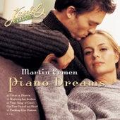 Kuschelklassik Piano Dreams von Martin Ermen