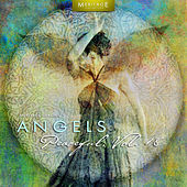 Meritage Healing: Angels (Peaceful), Vol. 18 by Various Artists