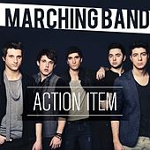 Marching Band - Single by Action Item
