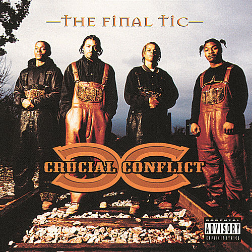 Play & Download The Final Tic by Crucial Conflict | Napster