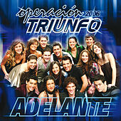Adelante von Various Artists