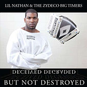 Play & Download Deceived, Degraded But Not Destroyed by Lil Nathan And The Zydeco Big Timers | Napster