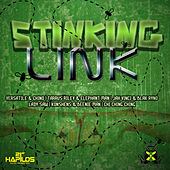 Stinking Link Riddim by Various Artists
