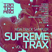 Supreme Trax Vol. 1 by Various Artists
