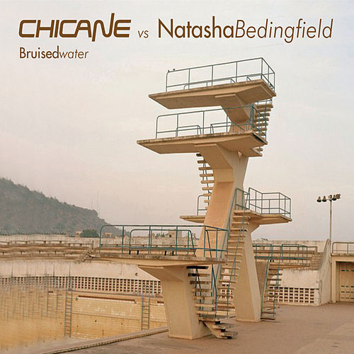 Bruised Water by Chicane