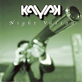 Play & Download Night Vision by Kayak | Napster
