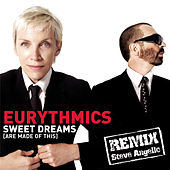 I've Got A Life/Sweet Dreams Remix von Eurythmics