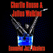 Essential Jazz Masters by Charlie Rouse