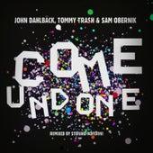 Play & Download Come Undone (Bobby Vena remix) by John Dahlbäck | Napster