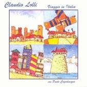Play & Download Viaggio in Italia by Claudio Lolli | Napster