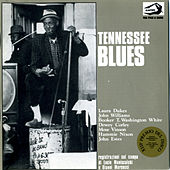 Play & Download Tennessee Blues No. 1: Registrazioni sul campo di Lucio Maniscalchi e Gianni Marcucci by Various Artists | Napster