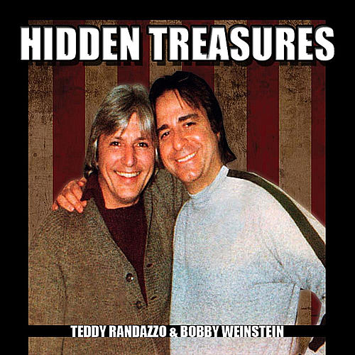 Play & Download Hidden Treasures by Teddy Randazzo | Napster