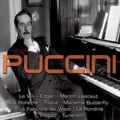 Puccini by Various Artists