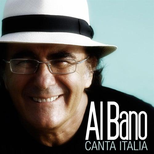 Play & Download Canta Italia by Al Bano | Napster