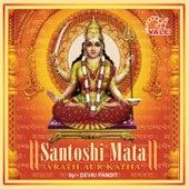 Play & Download Santoshi Mata (vrath aur katha) by Devki Pandit | Napster