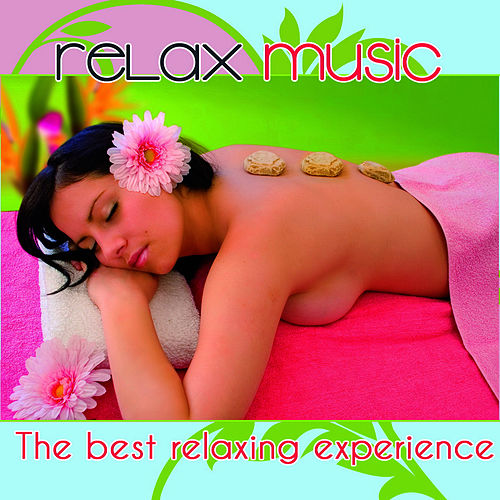 Relax Music - EP by Fernanbirdy