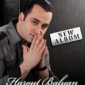 Play & Download Qez Em Sirelu by Harout Balyan | Napster