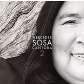 Play & Download Cantora 2 by Mercedes Sosa | Napster