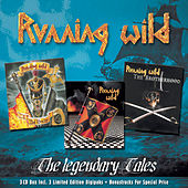 The Legendary Tales by Running Wild