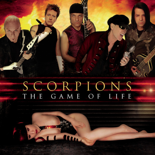 The Game Of Life von Scorpions