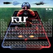 Four Elements Vol. 2 von Various Artists