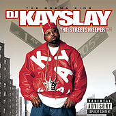 Play & Download The Streetsweeper Vol. 1 (Explicit Version) by DJ Kayslay | Napster