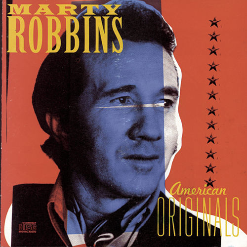 American Originals by Marty Robbins