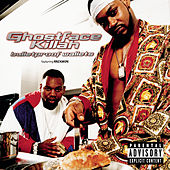 Bulletproof Wallets Featuring Raekwon by Ghostface Killah