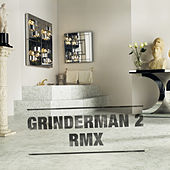 Play & Download Grinderman 2 RMX by Grinderman | Napster