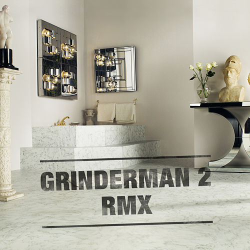 Play & Download Grinderman 2 RMX by Grinderman | Napster