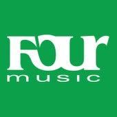 Four Music 2000/2001 von Various Artists