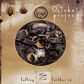 Play & Download Falling Farther In by The October Project | Napster