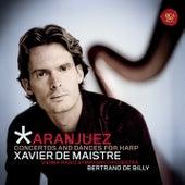Aranjuez by Xavier De Maistre