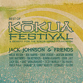 Best Of Kokua Festival von Various Artists