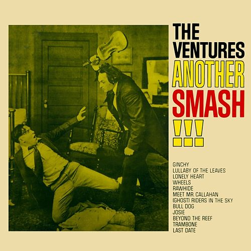 Another Smash by The Ventures
