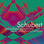 Play & Download Schubert Unfinished Symphony by Vienna Philharmonic Orchestra   Napster