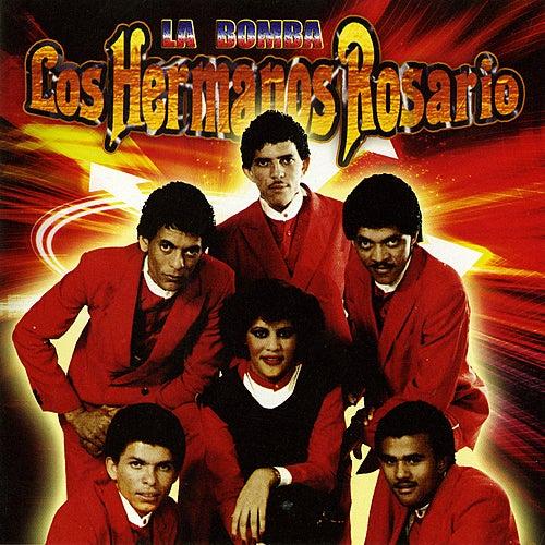 Play & Download La Bomba by Los Hermanos Rosario | Napster
