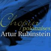 Chopin Polonaises by Artur Rubinstein