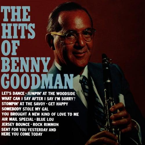 The Hits Of Benny Goodman by Benny Goodman