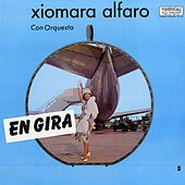 En Gira by Xiomara Alfaro